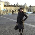Lookbook: London