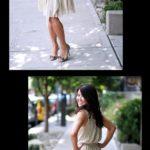 Lookbook: Golden Girl