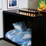 Crafty-ish: The Modern Dog Bed