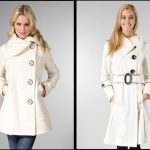Fall Essential – The White Coat