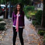 Lookbook: scarf days