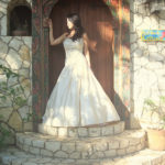 Wedding Day: Behind the Scenes