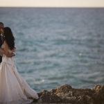 Wedding Day: Just us