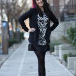 Lookbook: Blair Waldorf-ish