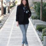 Lookbook: Miranda Kerr inspired