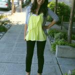 Lookbook: Mellow Yellow