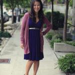 Lookbook: Purple Tones