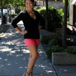 Lookbook: Short Shorts