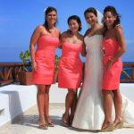 Lookbook: Bridesmaid
