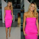 Currently loving: Hot Hot Pink