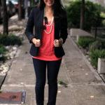 Lookbook: Marika King