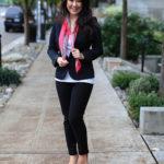 Lookbook: Trail Blazers
