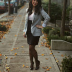 Lookbook: Boyfriend Blazer