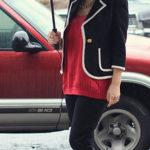 Lookbook: Umbrella, ella, ella