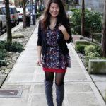 Lookbook: OTK Boots