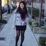 Lookbook: Purple-ish