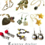 Giveaway! Raintree Atelier