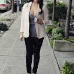 Lookbook: Blazer Love
