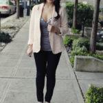 Lookbook: Blazer Love