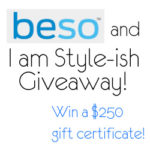 Win a $250 shopping spree!