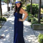 Lookbook: Summer Blues