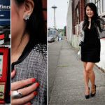 Lookbook: The Little Black Dress Experiment