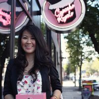 Lookbook: Cupcake