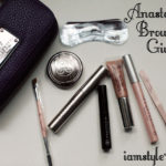 Anastasia Brow Kit Giveaway!
