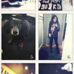 Week in iPhone pics: Chanel, Lula and FOOD!