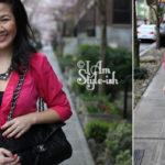 Lookbook: Black and Pink