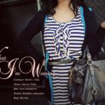 Lookbook: Miu Miu Bow Bag