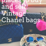Vintage Chanel Bags: The best places to buy and sell authentic Chanel items