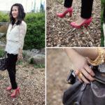 Lookbook: Return of the lace!