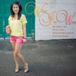 Lookbook: Pink Lemonade