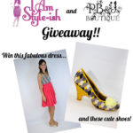Win a dress and shoes from PB&J Boutique!