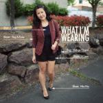 Lookbook: Rag and Bone Blazer