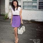 Lookbook: Pretty Purple