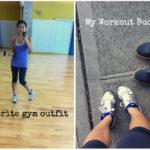 Nike Training Club – Week 2