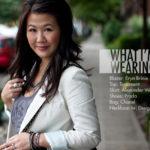 Lookbook: Gray Lace