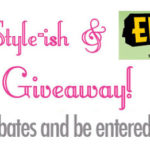 Do you Ebates? $100 Giveaway!