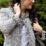 Lookbook: Tweed Queen