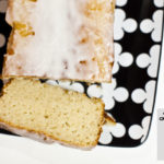 Lemon Pound Cake (my Light version!)