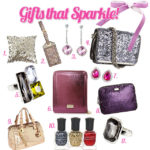 Gifts that Sparkle!