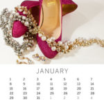 I am Style-ish Calendar is back!