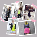 Currently Loving: Neons