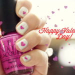 Valentine's Day Nails!