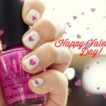 Valentine's Day Nails!
