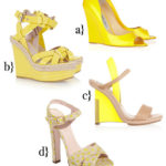 Color Crush: Yellow