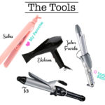 My Favorite Hair Tools & Dry Shampoo