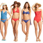 Swim Style with Old Navy
